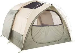 Kingdom 4 Tent - 2018