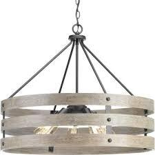 drum pendant lights lighting the