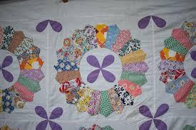 Marie Miller Antique Quilts - mejorstyle.com & DRESDEN PLATE QUILT TOP Adamdwight.com