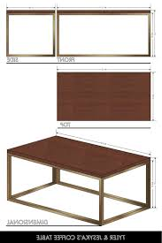 Large Size of Coffee Tablestandard Coffee Table Height For Shop  Dimensions What Is Impressive