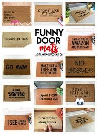 I'm pretty sure I need a new door mat | Door mats, Glue guns and Guns