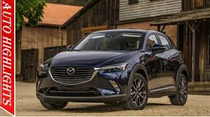 Mazda CX-9 2017 Signature Commercial Review - Specs Reviews | Auto ...