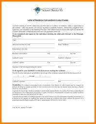 4 How To Write Address Proof Letter Riobrazil Blog