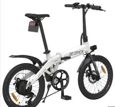 [$10 Online Coupon Code] Himo Z20 Fold Electric Bicycle