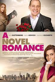 Romantic Movie Poster A Novel Romance Movie Posters From Movie Poster Shop