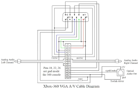 vga cable wiring diagram 15 pin releaseganji net vga cable wiring diagram hdmi to vga wiring diagram brilliant cable 15 pin