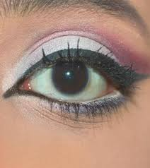 stunning chinese eye makeup tutorial step by