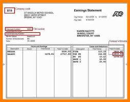 Pay Stub Samples Free Fascinating Payroll Check Templates Vaydileeuforicco
