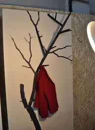 Coat Rack That Looks Like A Tree Branch Coat Hanger by Harry ParrYoung for Authentics KARMATRENDZ 30