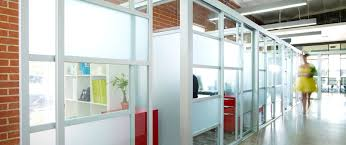 aluminum office partitions. Flexible And Affordable Workspaces Aluminum Office Partitions I