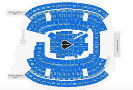 Taylor Swift Gillette Stadium Seating Chart
