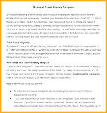 what is a travel itinerary travel agent itinerary template