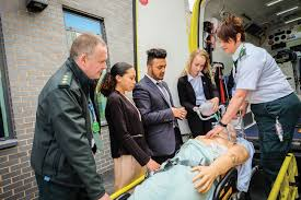 careers health futures utc there is tremendous career diversity and opportunity across the entire health economy locally nationally and globally spanning the nhs local authorities