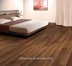 E1 Grade AC4 8mm/12mm Laminate Wooden Floor Waterproof Laminate Flooring  Manufacturer (Size And