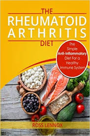 Rheumatoid Arthritis Diet The Simple Anti Inflammatory Diet