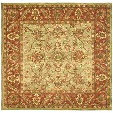 square area rugs impressive silver rug display for 7x7 wool sizes chart squar area rugs