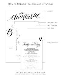 What Size Are Invitations Idea Black White And Gold Invitation