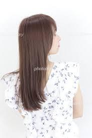 若い女性 ヘアスタイル 写真素材 5396505 フォトライブラリー
