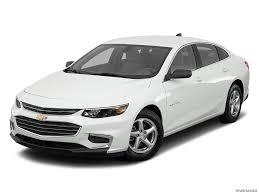 Chevrolet Malibu Expert Reviews