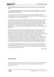 ielts essays