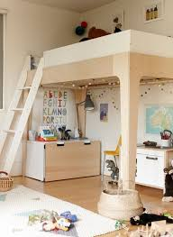 cool kids beds. Cool And Fun Loft Beds For Kids