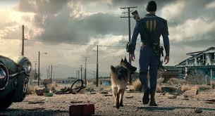 Fallout fallout 4