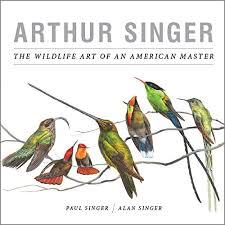 Arthur Singer, the Wildlife Art of an American Master: Amazon.fr ...
