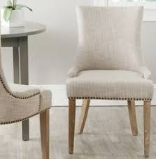 loving this gray sebastian dining chair set of two on