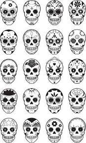 Small Picture Top 25 best Small skull tattoo ideas on Pinterest Tiny skull