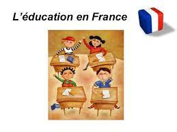 french education system the french education system presentation by alice ayel via