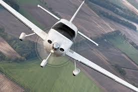 Cirrus Design Corporation Financial Ratios Fractional Ownership Of A Light Aircraft