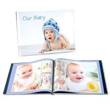 Baby Photo Album Books Baby Photo Albums Album Book Boy Thearbitrator
