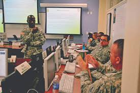 mastering the art of military leadership nco journal
