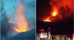 Vulcano Canarie, ora è allarme terremoti: registrate 60 scosse la scorsa  notte (una di magnitudo 4.5)