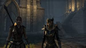 Eso Height Chart How Tall Are Altmer Females Elder Scrolls Online