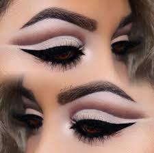 type of makeup looks