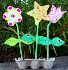 Gardening Crafts For Kids Find Craft Ideas