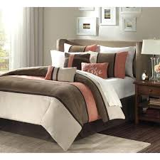 decoration madison park dune 7 pc comforter set piece queen size