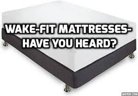 memory foam mattress brands. Perfect Brands Wakefir Brand Mattress  Best Memory Foam In India Throughout Memory Foam Mattress Brands H