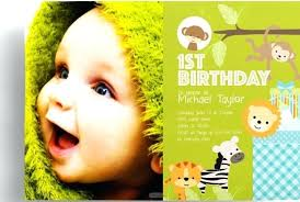 Free Mouse Invitations Personalized Elegant First Birthday