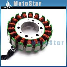 online buy whole magneto coil from magneto coil 18 poles coils magneto stator for gy6 250cc engine cf250 cf moto scooter nst big cheif