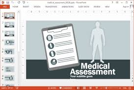 medical ppt presentations animated medical powerpoint template