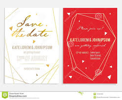 Red Save The Date Cards Luxury Wedding Invitation And Save The Date Card Stock