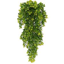 1pcs artificial plant wall hanging fake vines wedding