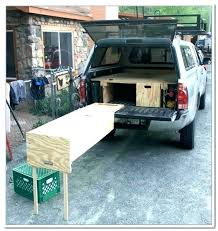 Pickup Truck Bed Organizer Truck Bed Drawers Truck Bed Organizer ...