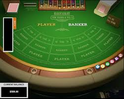 Due to these, the games tend. Baccarat Pragmatic Play Http Darmowe Kasyno Gry Com Kasyno Gra Baccarat Pragmatic Play Online Za Darmo Baccarat Play Slots Online Online Casino Games