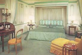 Retro Bedroom Decor Retro Home Decor Vintage Home Decorating 1960s How To Use Color