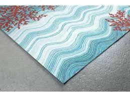 square rug trans ocean rugs visions iv aqua area rug square area rugs 10x10 square rugs square rug