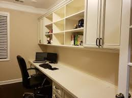 Office closet design Nook Home Office Closet Design The Crazy Craft Lady Home Office Design Office Closets Artisan Custom Closets