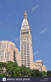 metlife tower metropolitan life insurance company building manhattan new york city new york usa north america